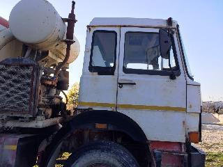 Used Vehicles - TRUCK MIXERS Iveco 330.30